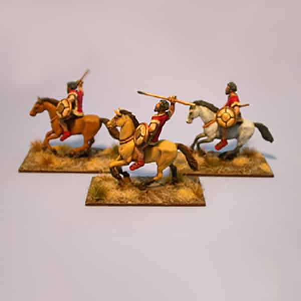 Numidian-Cavalry